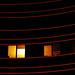 minimalism by night by Malartic