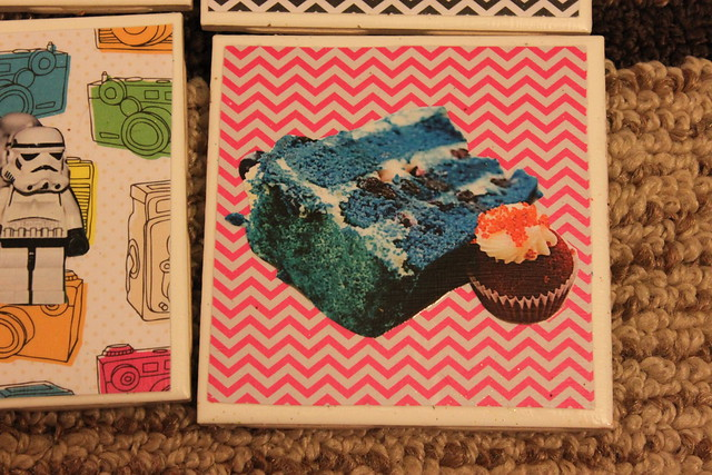 Christmas Package from Jessica