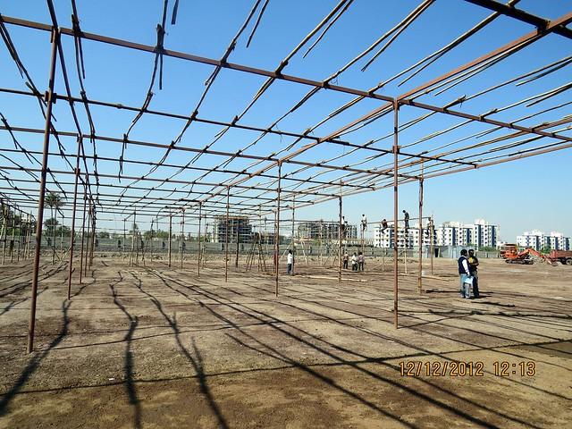Site - 33 KeshavKunj, 2 BHK 2.5 BHK & 3 BHK Fllats at Keshav-Nagar, Mundhwa, Pune 36