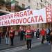 Roma manifestazione 26 novembre