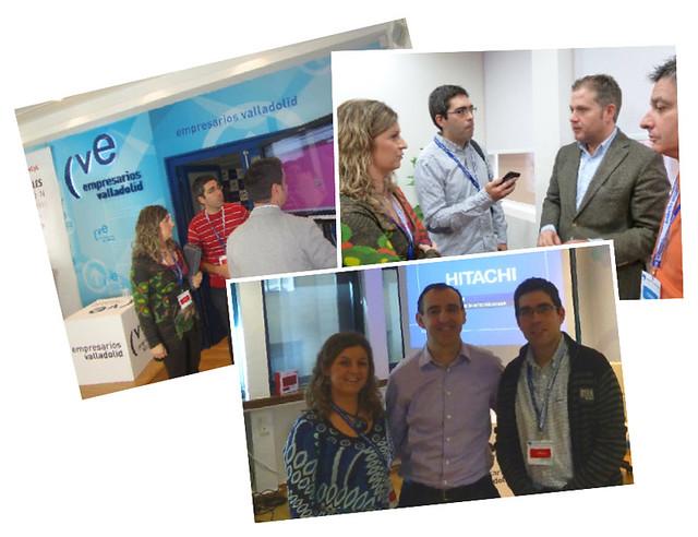 Entrevistas en #RedesSocialesCyL. Segunda Parte.
