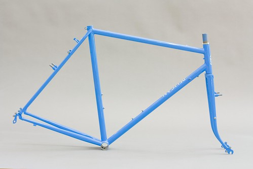 56cm Winter Bicycles-built Pelican