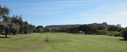 Ala Wai Golf Course 027b