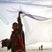Wind - Sonepur, India by Maciej Dakowicz