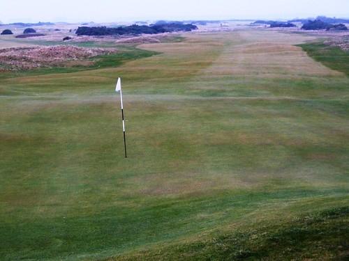 St. Andrews Links Golf, Scotland