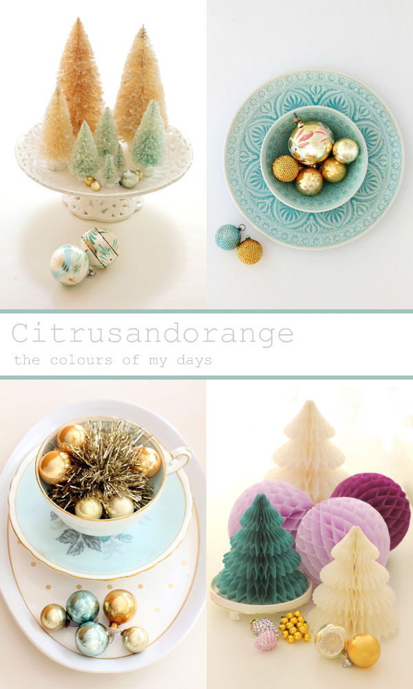 blog crush : Citrusandorange | Emma Lamb
