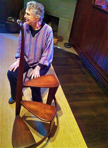 cu carol esherick stool2