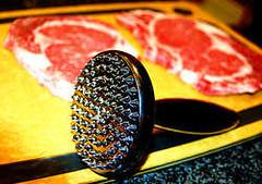 Tenderize Beef