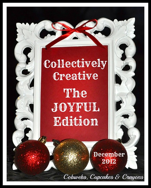 The Joyful Edition Logo 2012