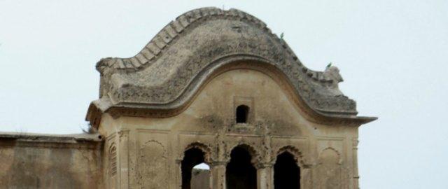 orcha palace