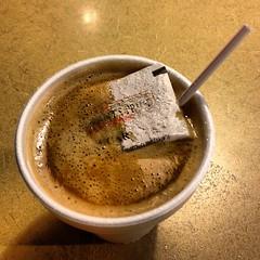 salep(0.0), food(0.0), espresso(1.0), cup(1.0), coffee(1.0), coffee cup(1.0), masala chai(1.0), turkish coffee(1.0), drink(1.0), caffeine(1.0),