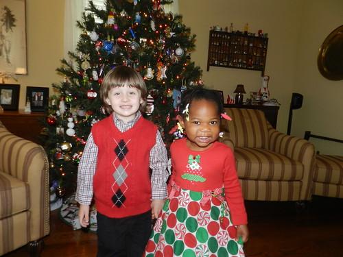 Rigney Christmas