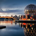 BC Place & Science World by -Markus