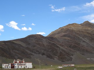Tingri Tibete