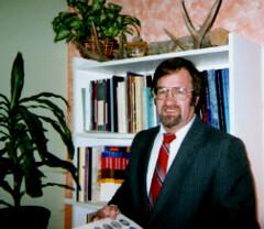 Karl Moulton