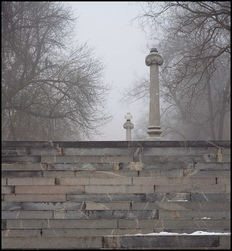 park tivoli ljubljana by hans van egdom