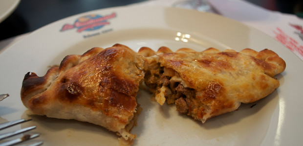 BuenosAires - Onde Comer