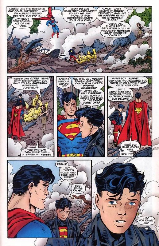 Superboy V3 #70 - Page 18