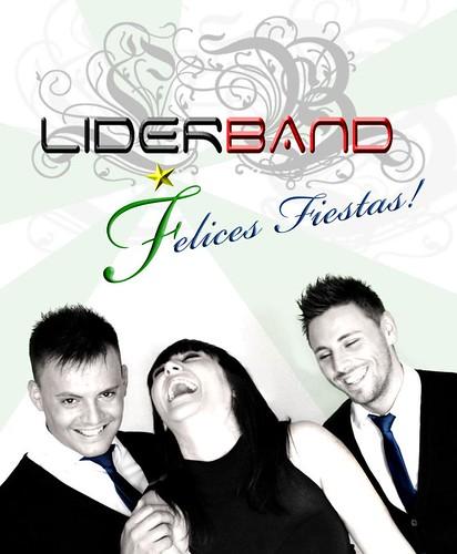 Grupo LIderband 2012 - Felicitación