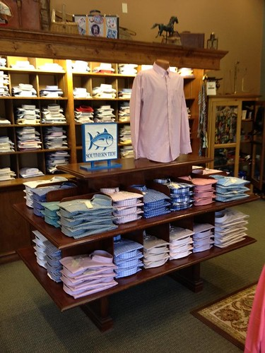 southerntide