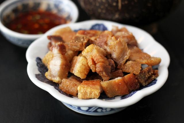 8300114454 bc666072db o Thai Lao Yeh   Fancy Restaurant, Impressive Flavors