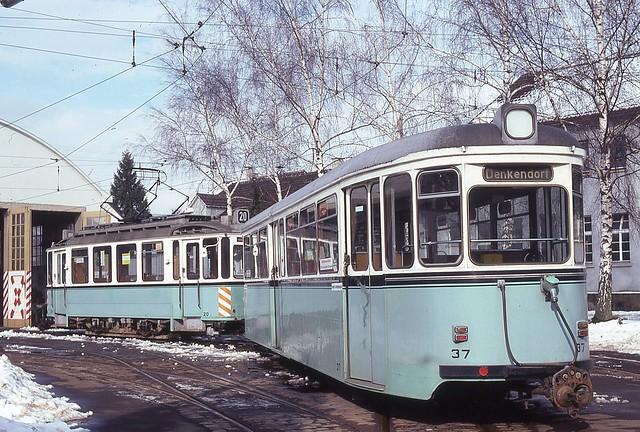 1978-02-22, END, Dépôt de Nellingen