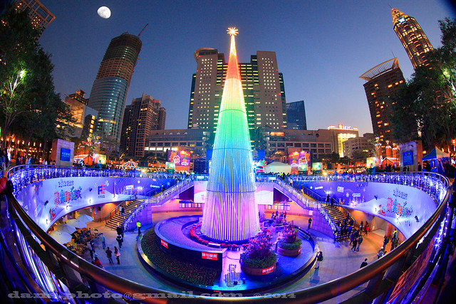 平安夜 2012 Christmas Eve