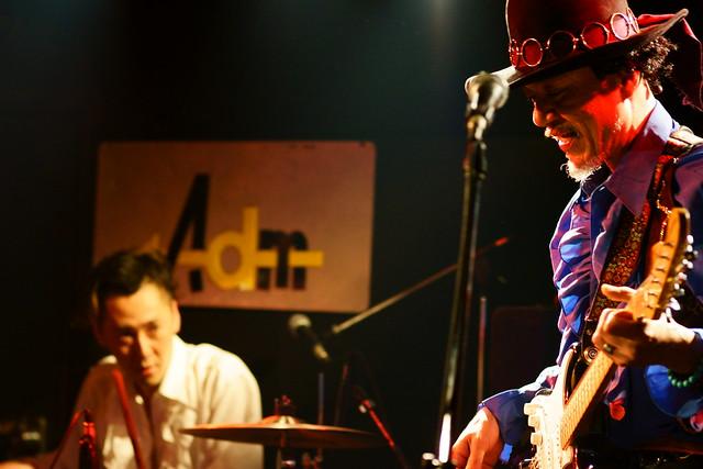 JIMISEN live at Adm, Tokyo, 24 Dec 2012. 176