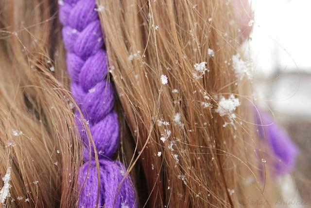 Snow Hair4