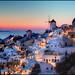 Santorini by szeke