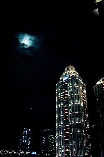 Banciao Skyline