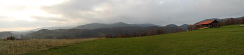 panorama hiking zagreb sljeme hrvatska medvednica planinadonja