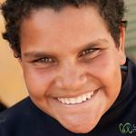 Egyptian Boy in El Quseir, Egypt