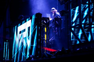 Contact Winter Music Festival 2012