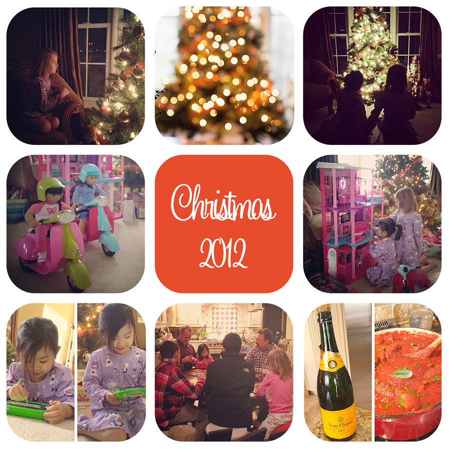 Instagram Christmas 2012