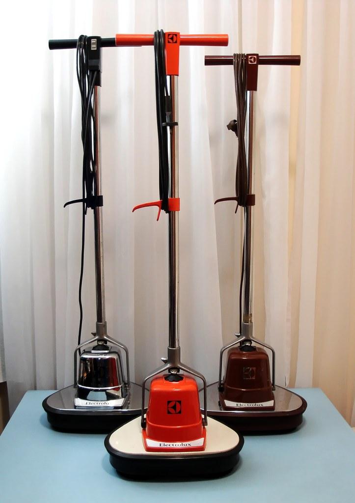 70u0027s 80u0027s electrolux floor polishers b17