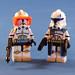 Dutch Micro Custom Minifigures by jamesuniverse