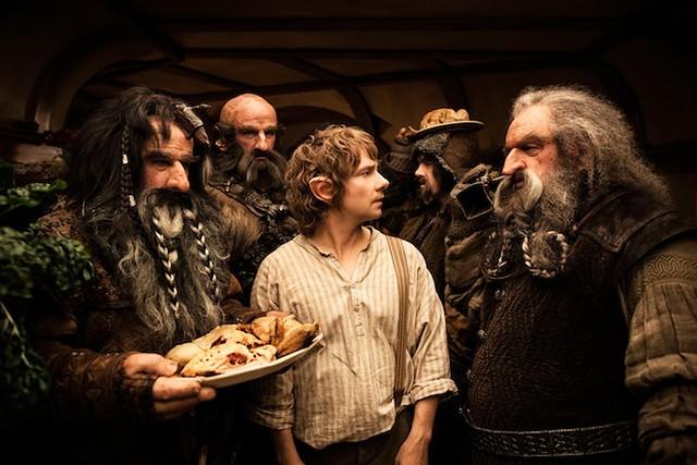 TheHobbit dwarfs