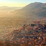 (#161 - 2012) Celano, Italy {EXPLORED} top 10!