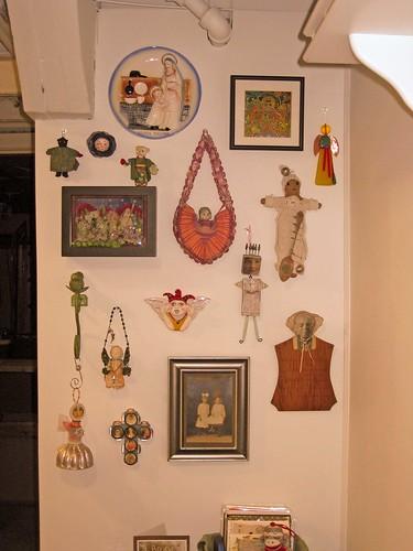 doll wall