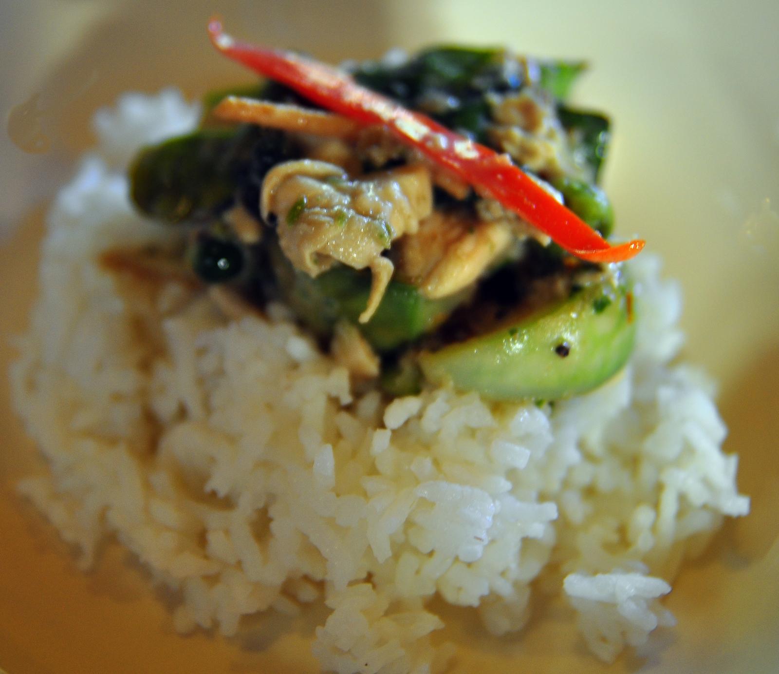 Thai Cooking Course Hua Hin