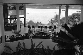 Phuket - Amari Coral Beach Hotel lobby