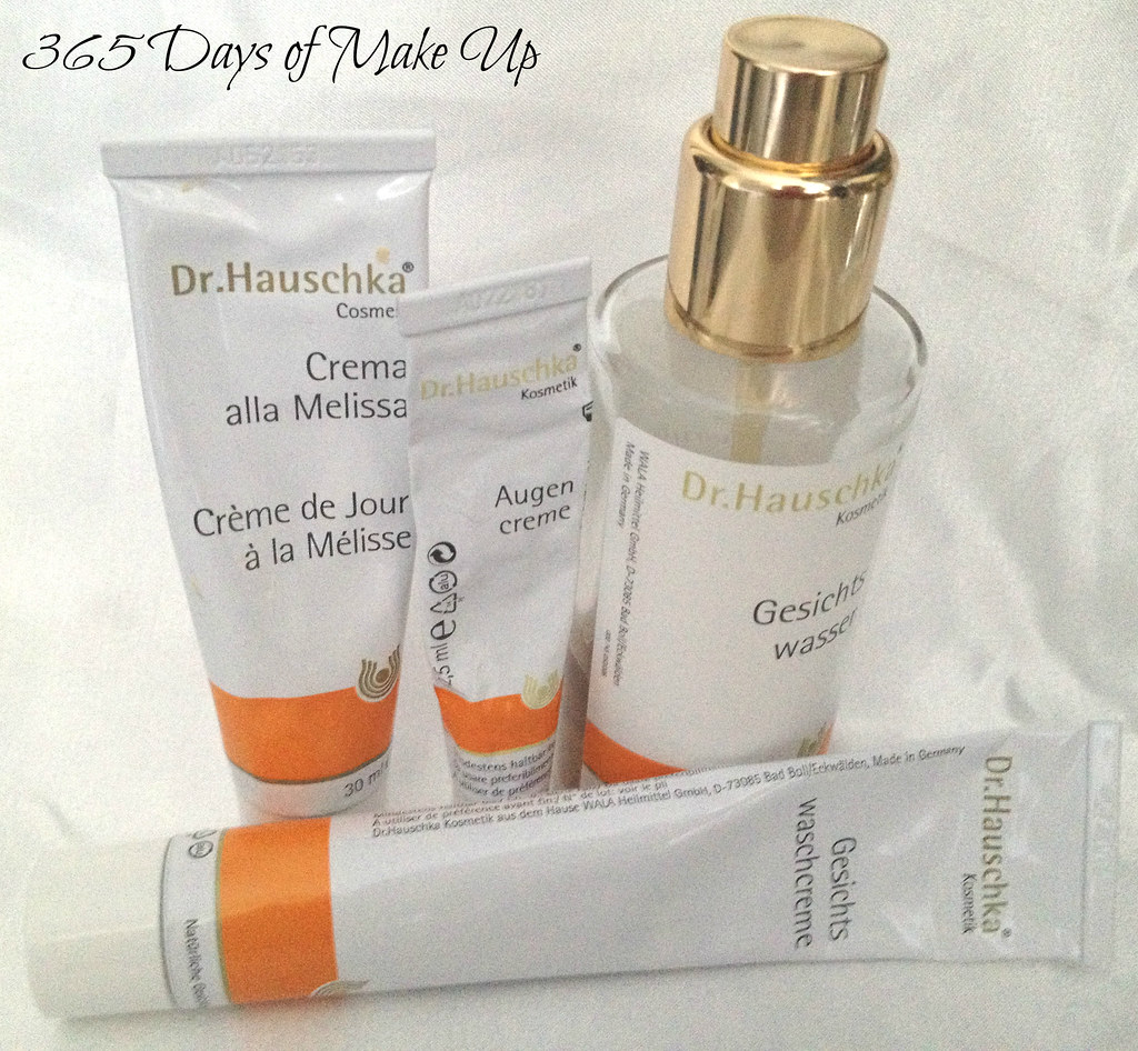 Dr. Haushka Skin Care Products