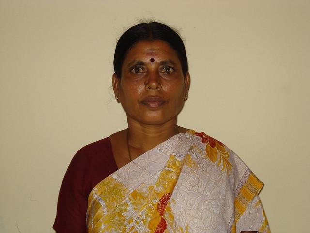 Header of Pushpavalli