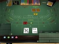 Cabaret Club Casino baccarat