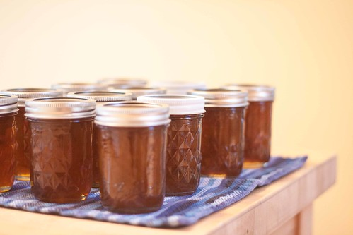 Seville Blood Orange Marmalade with Muscovado (4 of 4)