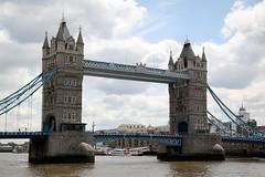 Londres - The Tower Bridge