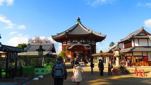Kofuquji Temple