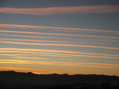 sunrise amanecer 2013