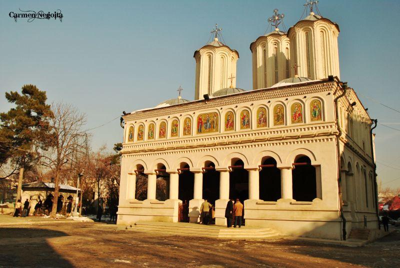 Bucuresti_Palatul Patriarhiei_10